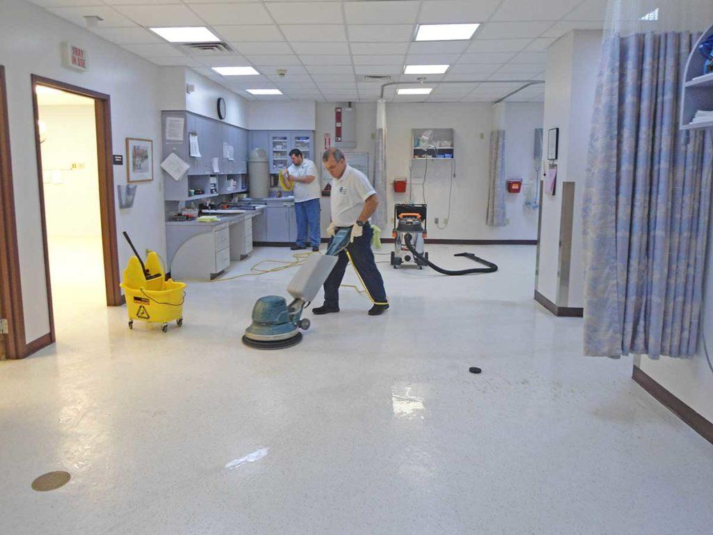 Empresa de limpieza en rosario royal clean s r l for Empresas de limpieza en toledo